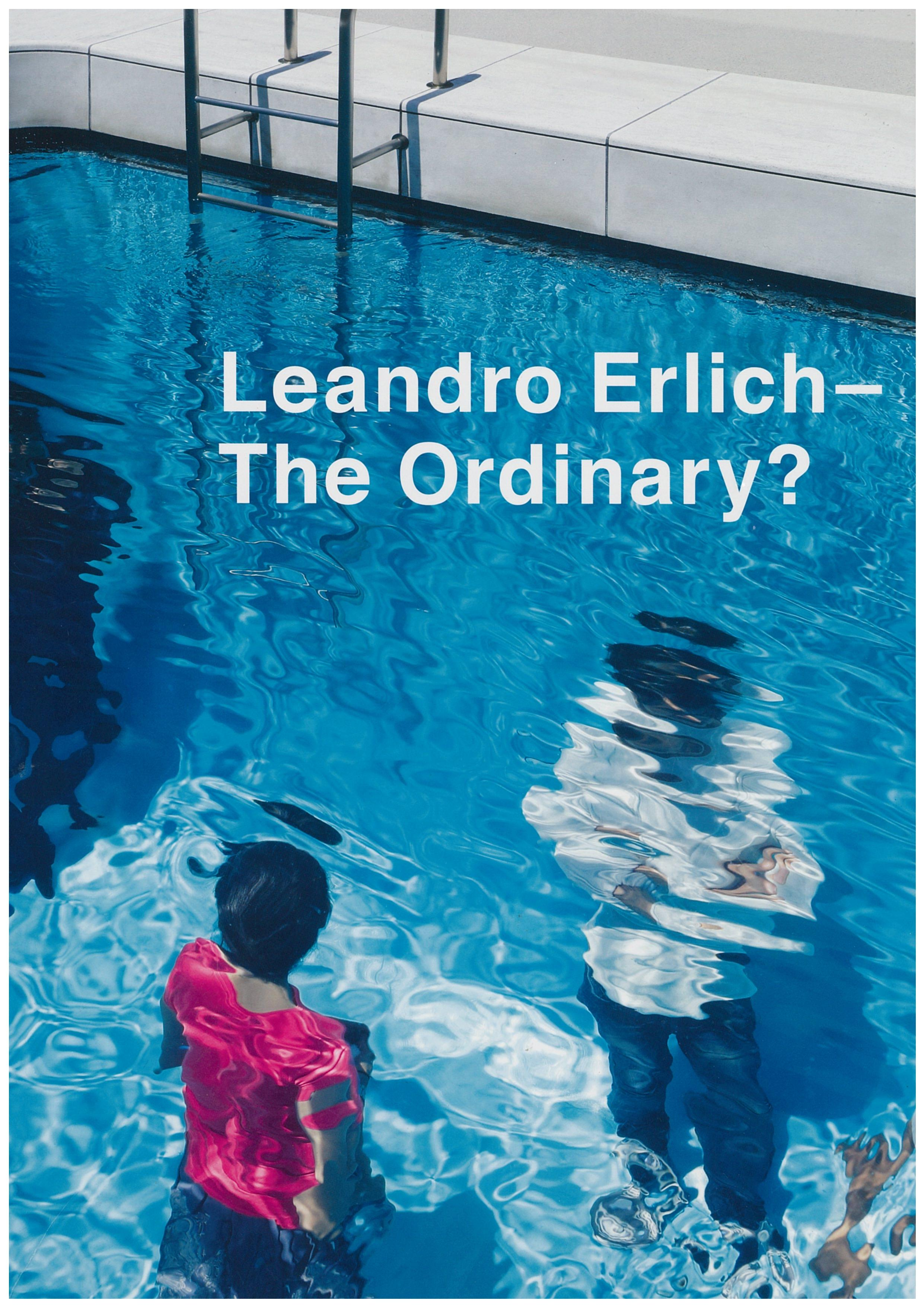 LeandroErlich-The Ordinary?