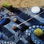 大岩オスカール - 世界は光に満ちている
