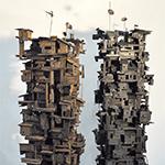 イザベル&アルフレド・アキリザン展 - Habitations: Another Country