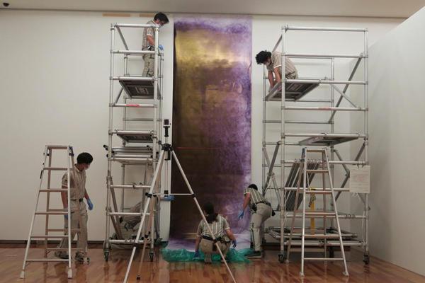 椛田ちひろ_日本の美術を貫く 炎の筆〈線〉展@府中市美術館2020グループ展_03.jpg