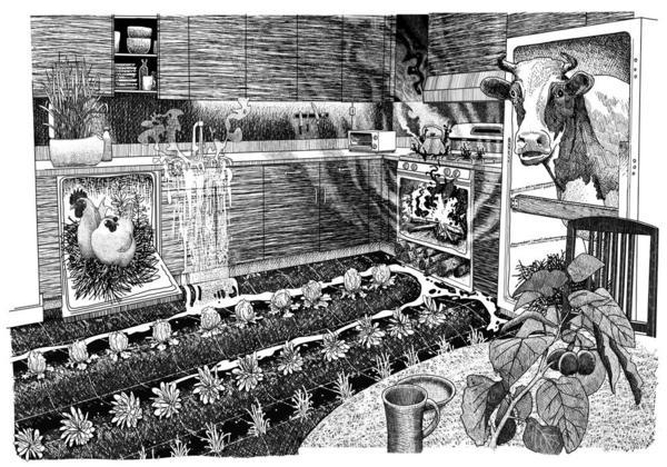 quarantine15 Kitchen of the future, new York.jpg