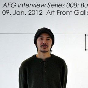 dialogue: Bunpei Kado 2012/01/24