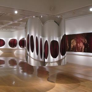 dialogue: 展覧会レポート 2012/2/16