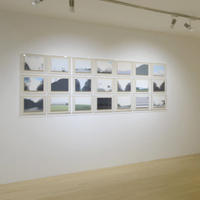 dialogue : 阪本トクロウ 個展レポート 2012/6/21