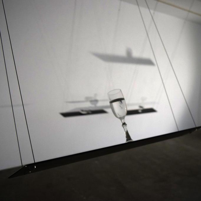 マーリア・ヴィルッカラ個展:作品解説をアップしました