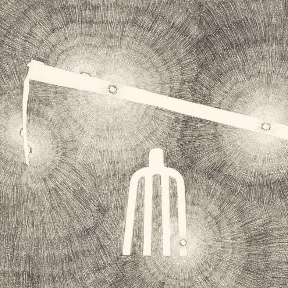 Tatsuo Kawaguchi vol.3 : Relation - Seed/Farming Tools, 1996