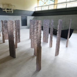 Echigo Tsumari Art Triennale 2015 Art Tour Report No.8 - Kiyotsu Warehouse Museum