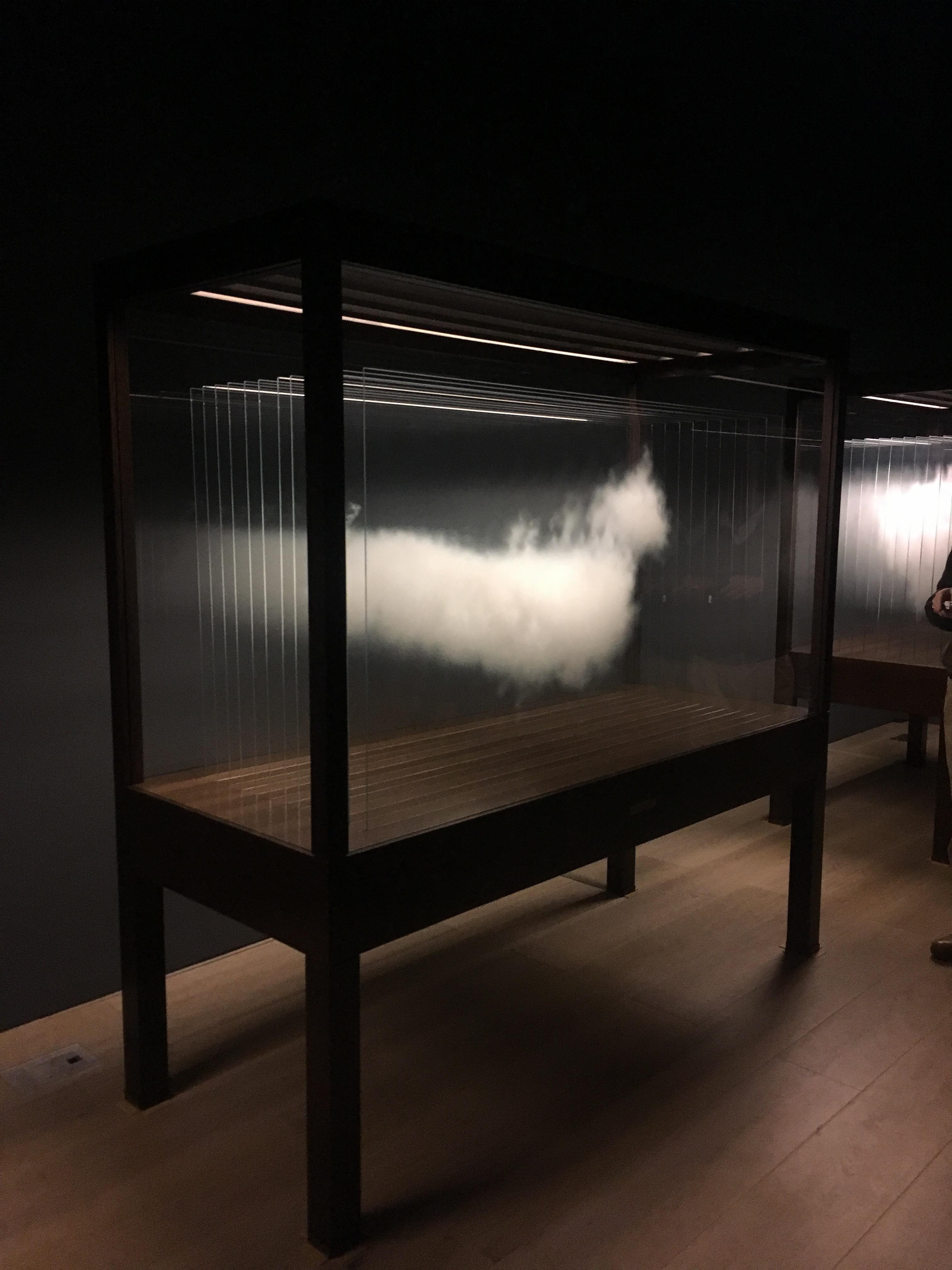 レアンドロ・エルリッヒ 作品解説:The cloud(Japan)