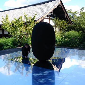 明日開幕「古都祝奈良」キムスージャの新作も完成