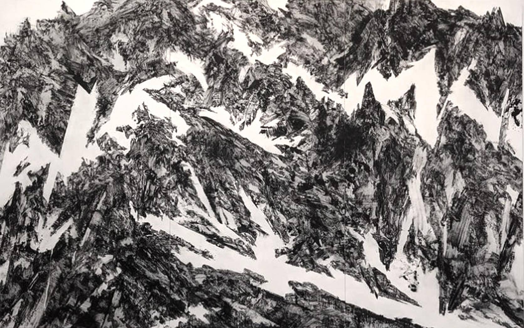 春原直人:VOCA展 @ 上野の森美術館