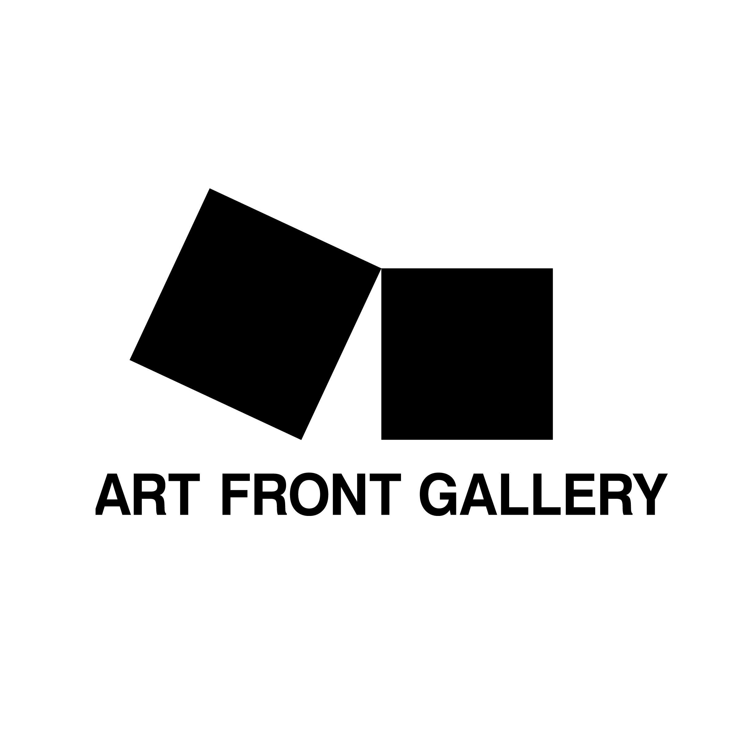 【10月9日】Art Front Selection 2020 autumn 展示替えにともなう一時休廊のお知らせ