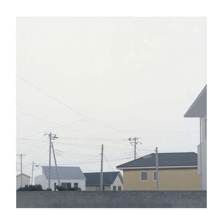 阪本トクロウ - 遠景