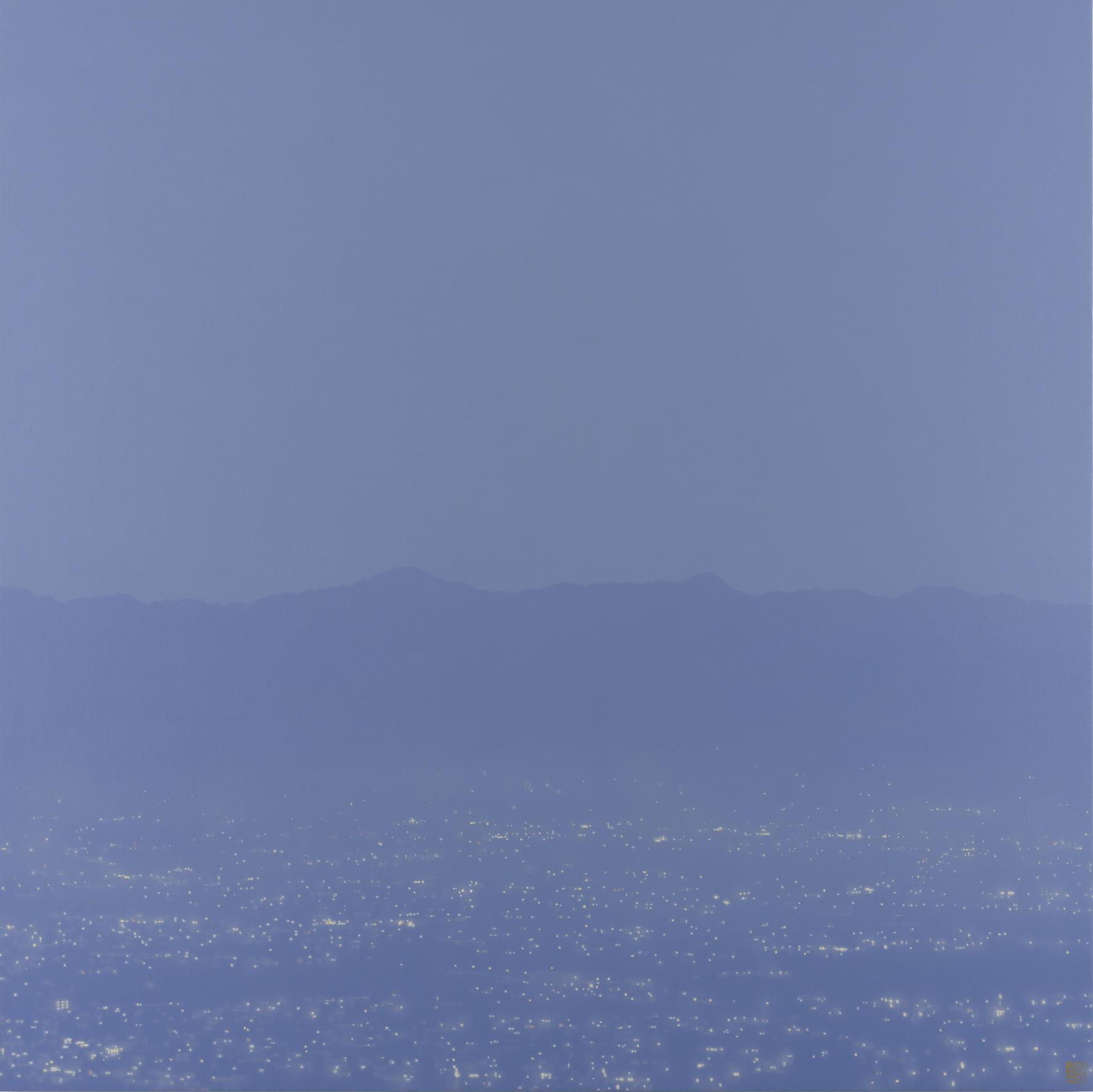 阪本トクロウ|デイリーライブス展 @武蔵野市立吉祥寺美術館