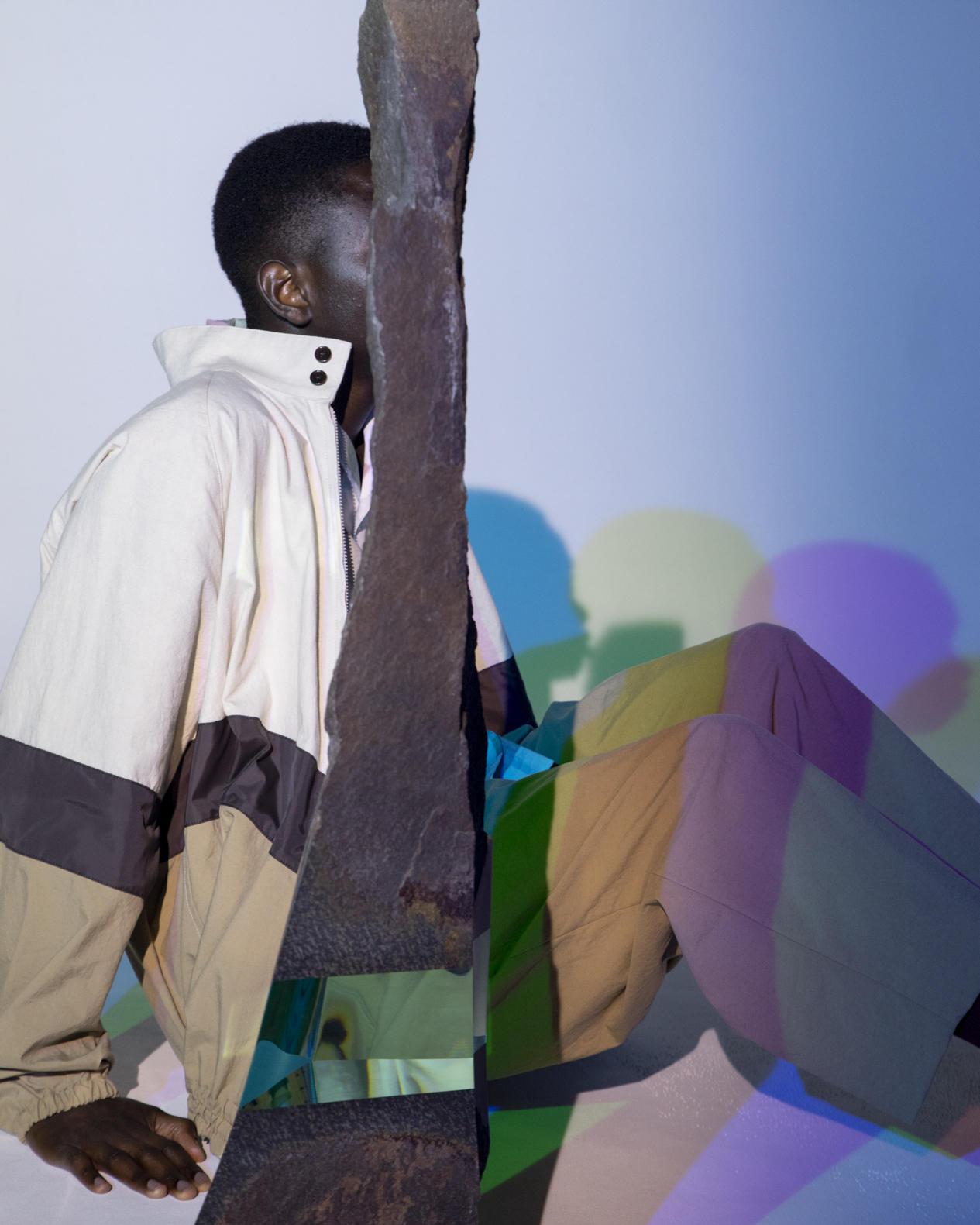 【藤堂 ✕ Kuon】 NewYork Fashion weekでコラボしました。
