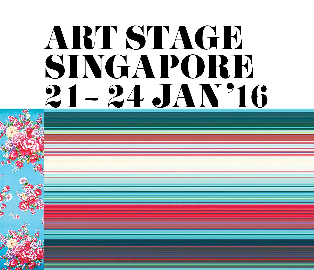 Art Fair in Singapore
