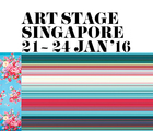 Art Fair in Singapore