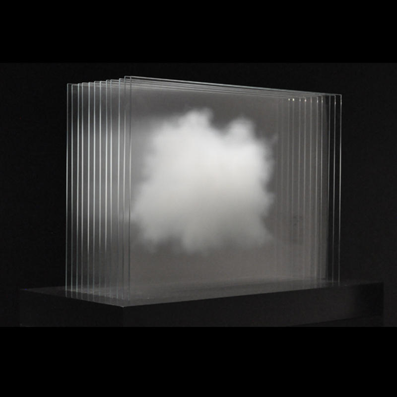 Solo Exhibition of Leandro Erlich at Art Front Gallery