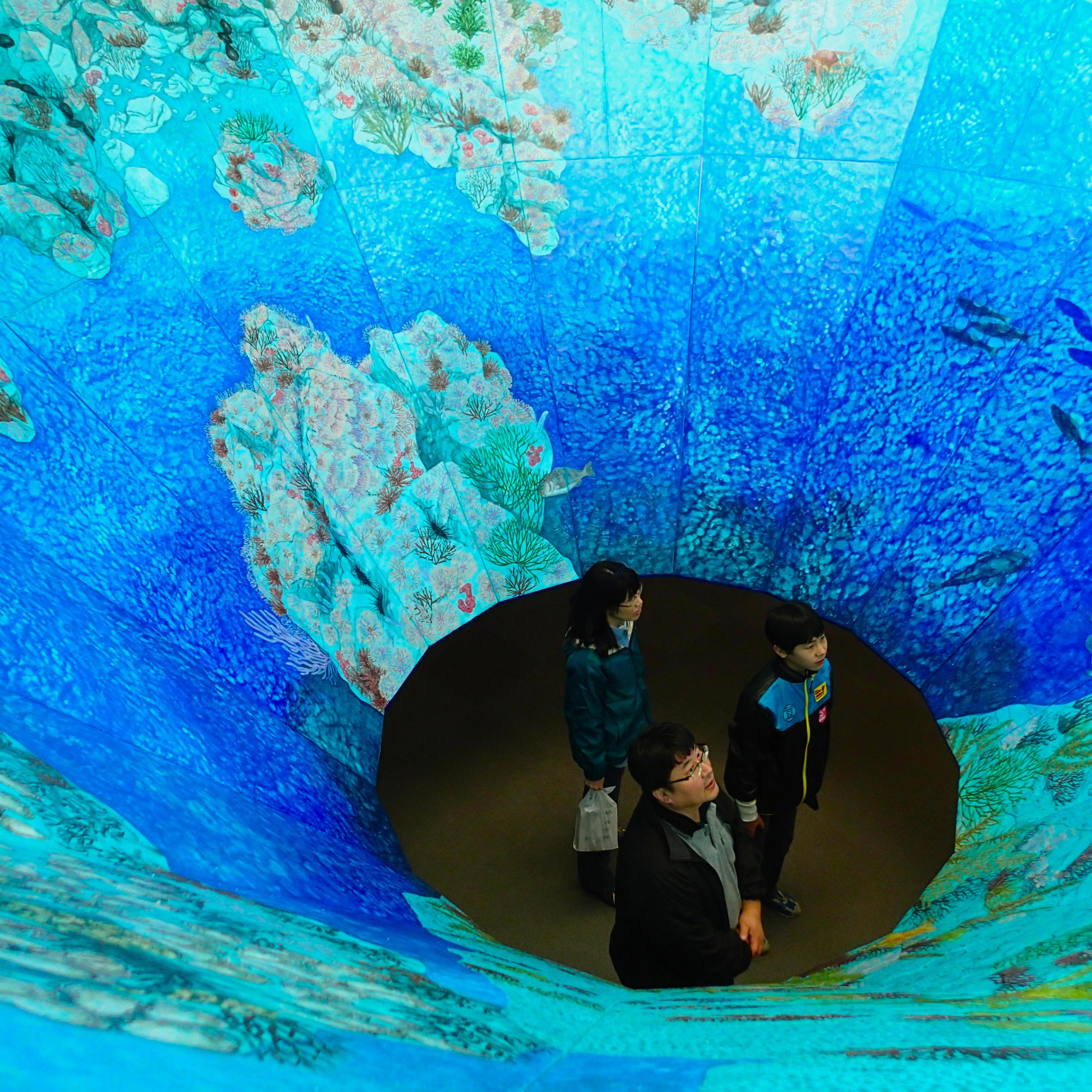 Setouchi Triennale 2016