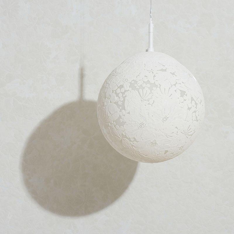 Shinji Ohmaki solo exhibition at HIKARIE