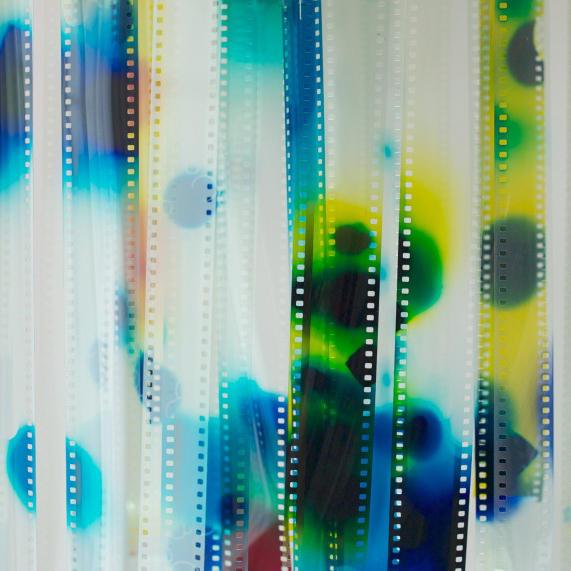 Miyuki Takenaka solo exhibition