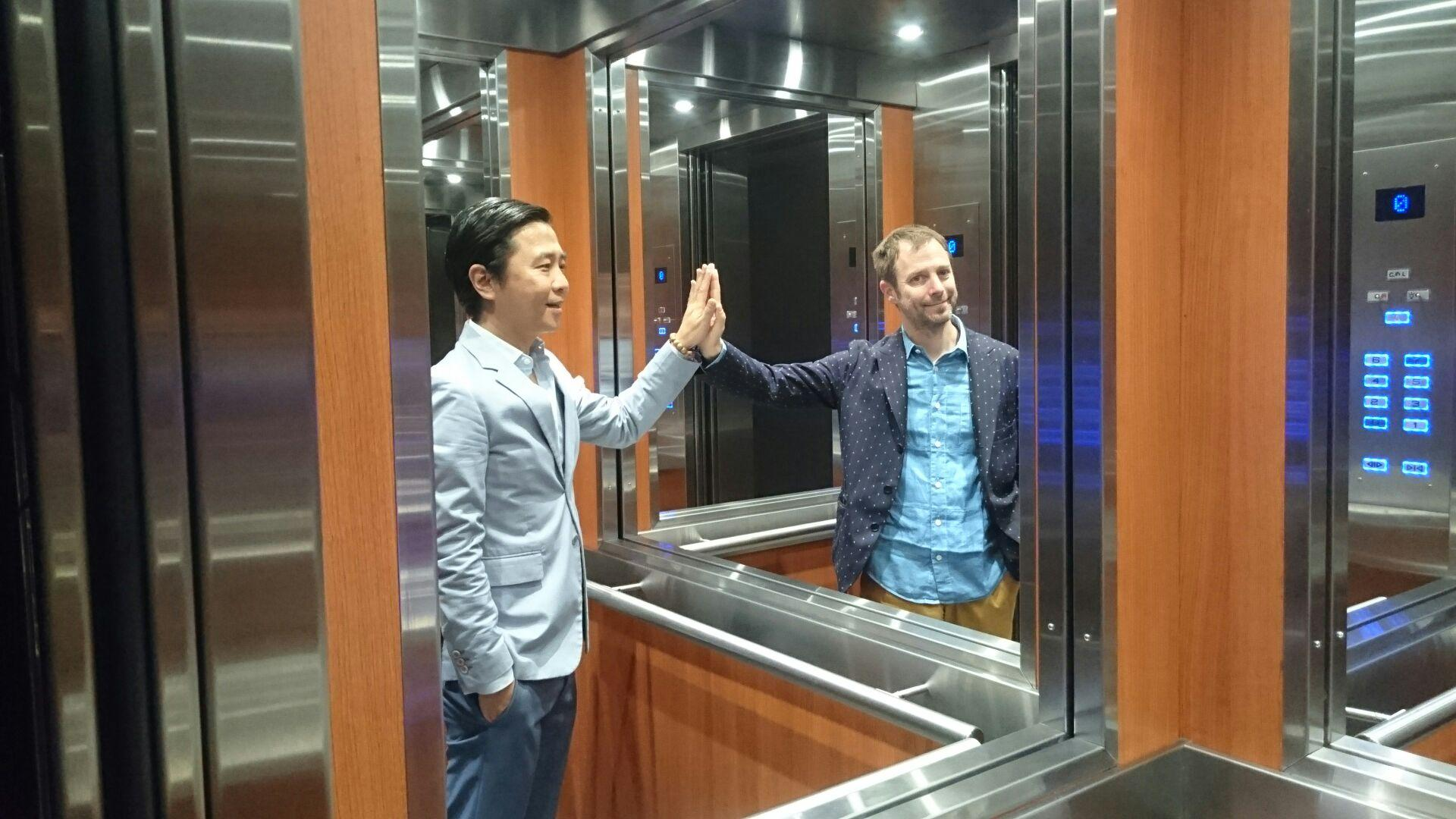 Leandro Erlich participates in Group show at Taiwan