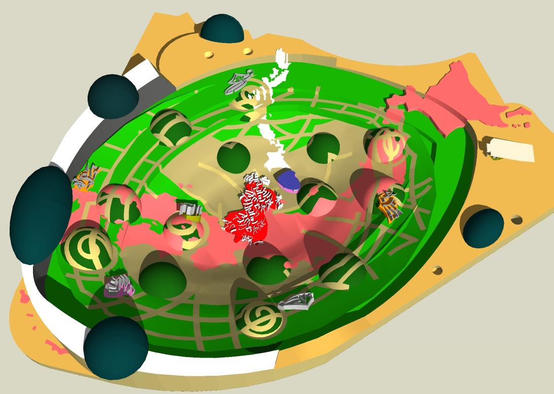 Iku Harada : Yoro Reversible Destiny AR @ Yoro Art Picnic in Gifu!