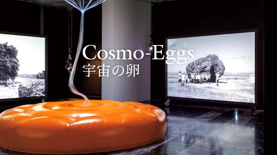 Taro Yasuno : Exhibition in Japan of the Japan Pavilion at the 58th International Art Exhibition – La Biennale di Venezia