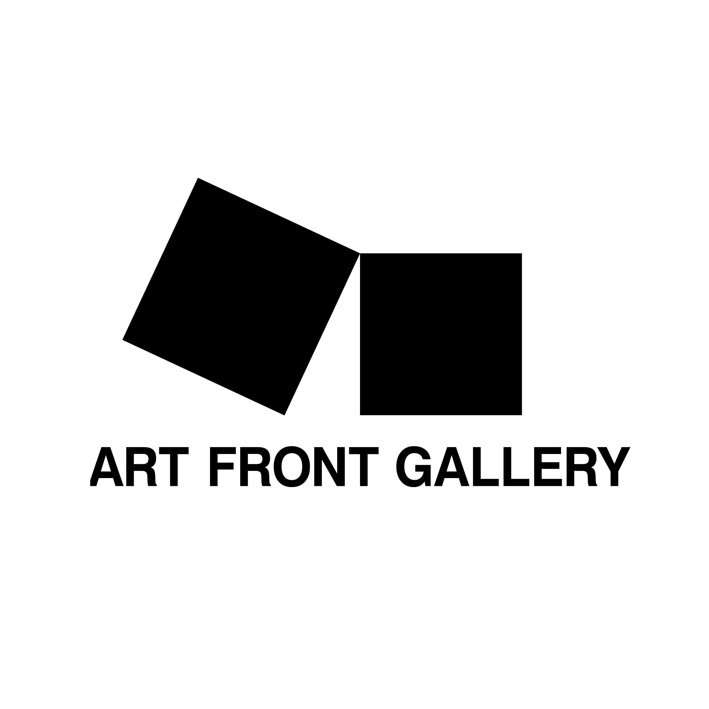 [Oct. 9] Art Front Selection 2020 autumn : Temporarily closed