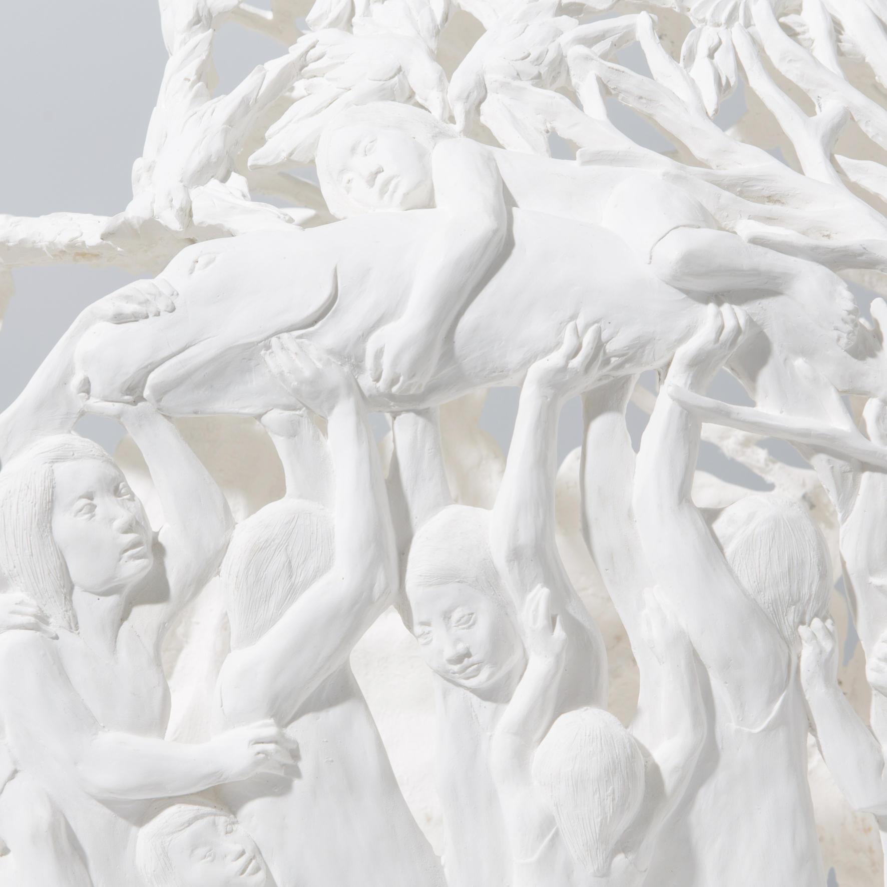 [Review] Michiko Nakatani: What a Tree Dreams(Hitoshi Nakano, Curator)