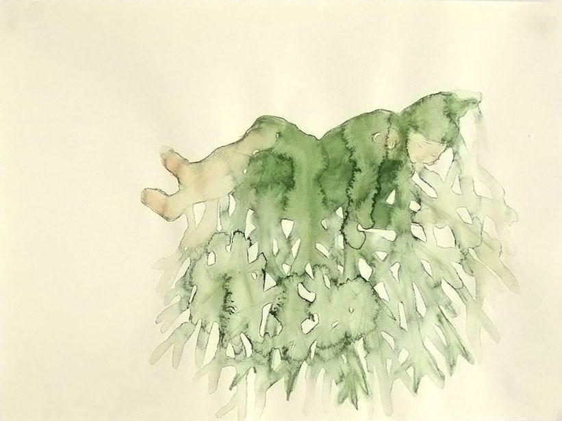 [Artists Talk ] Michiko Nakatani x Chiharu Shiota @ 3331 Arts Chiyoda
