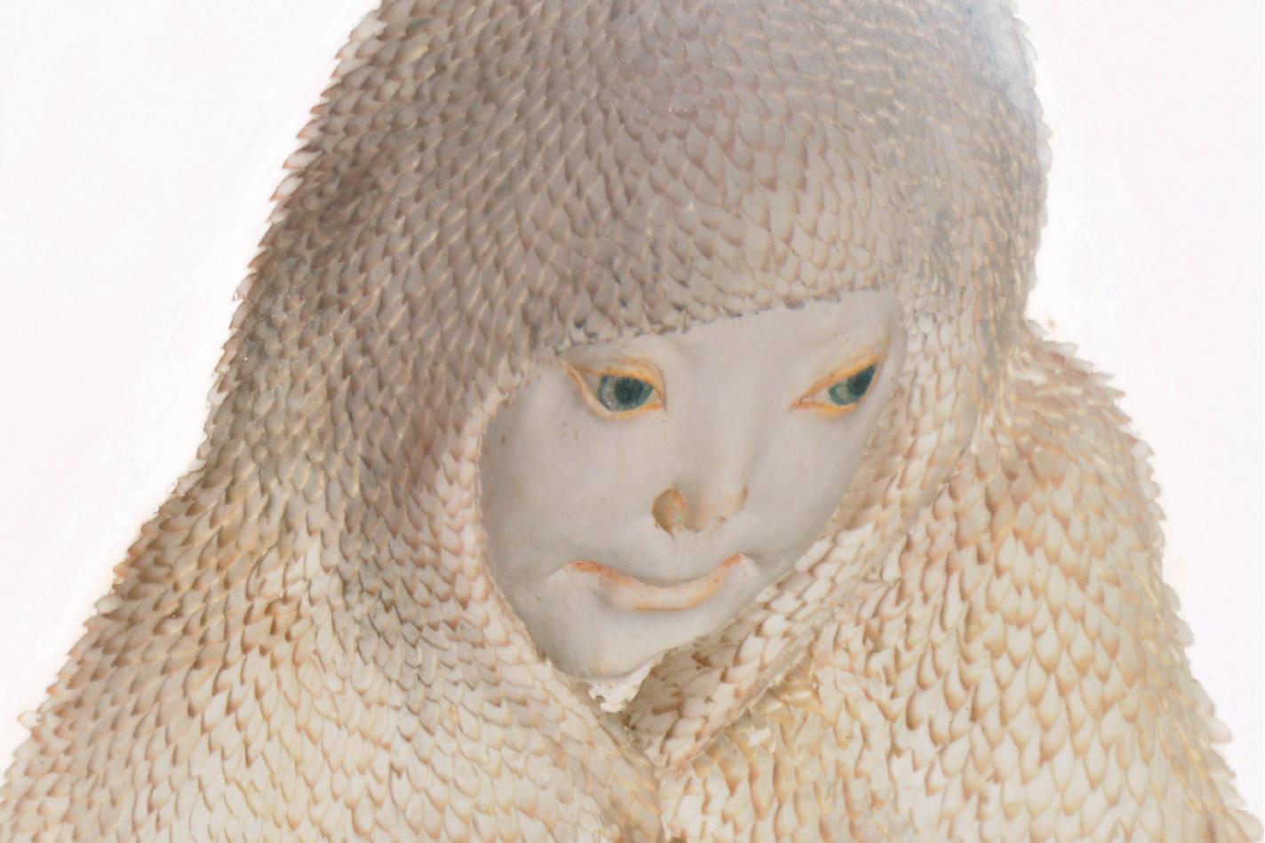 中谷ミチコ @ 神奈川県立近代美術館、葉山館