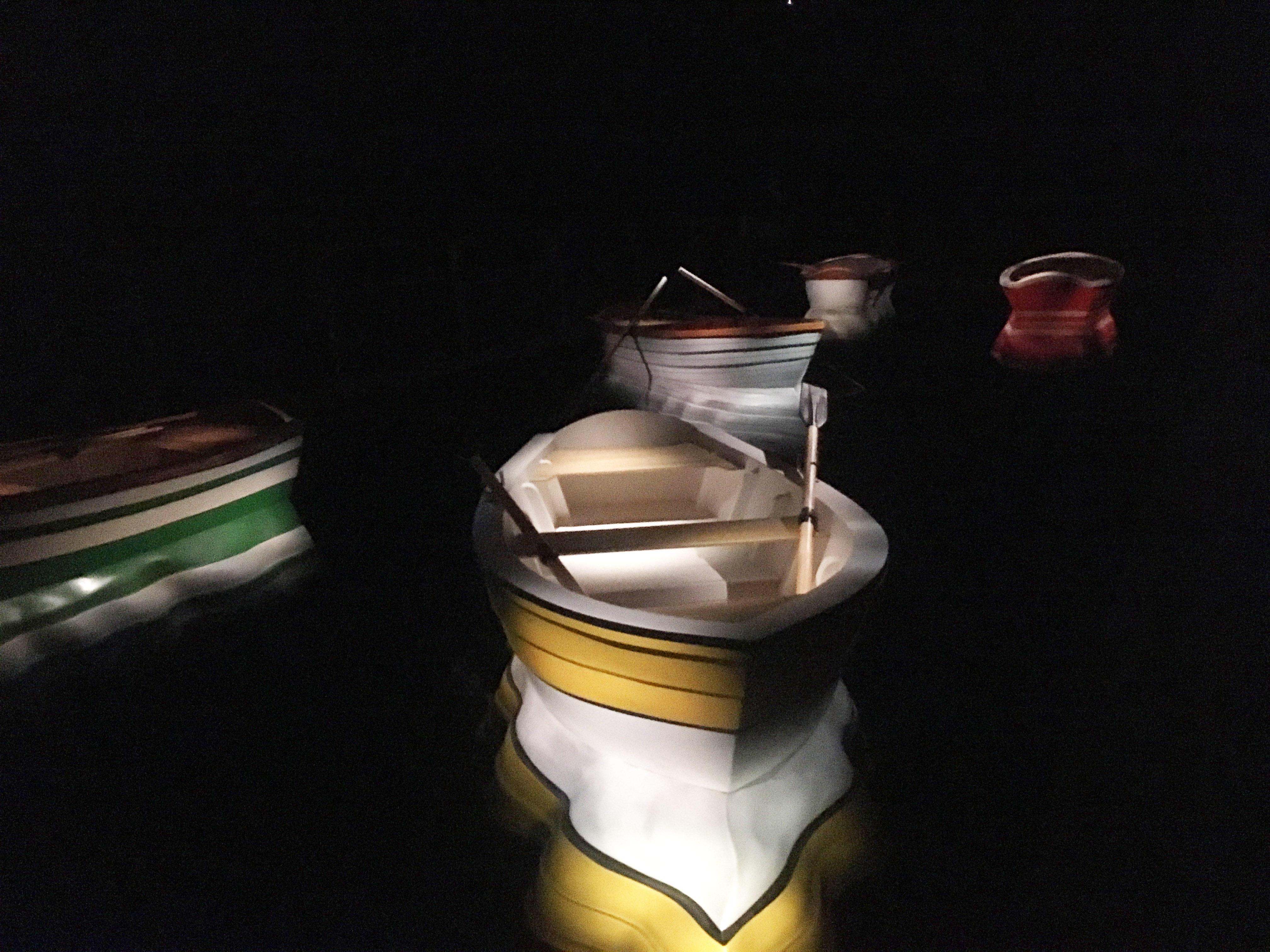 森美術館にてレアンドロ・エルリッヒ展:見ることのリアル