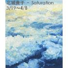 北城貴子 - Saturation