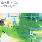 山本晶 - Cut