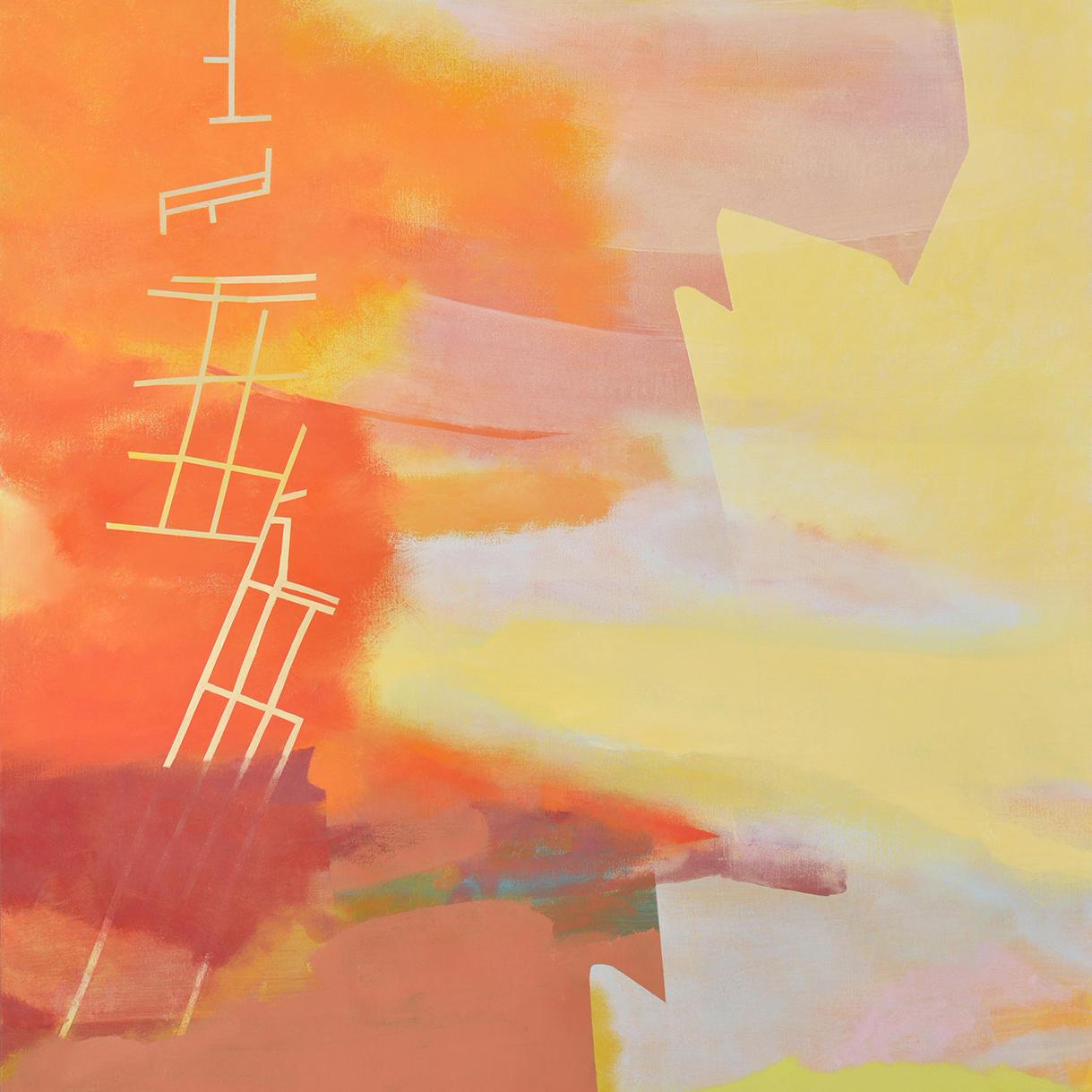山本晶 東郷青児記念 損保ジャパン日本興亜美術館 展覧会「クインテットⅡ-五つ星の作家たち-」参加